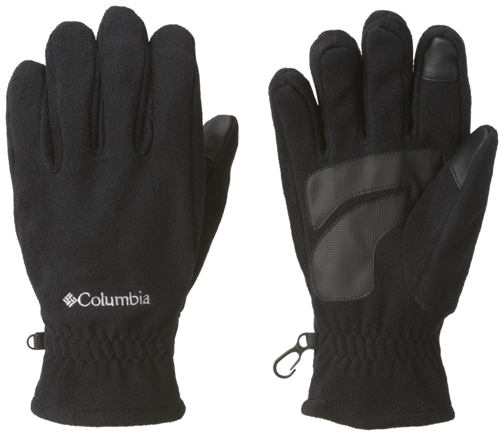 Columbia Men's Thermarator Glove Black-30