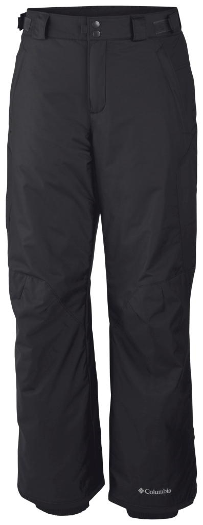 Columbia Men's Bugaboo II Pant Black-30
