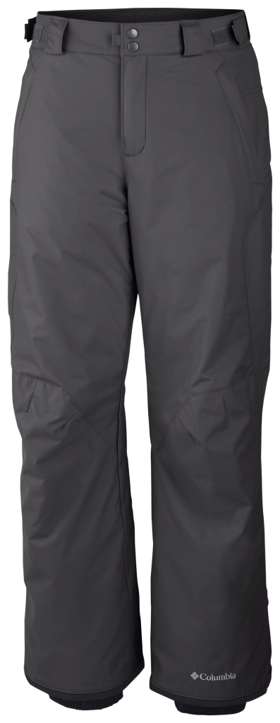 Columbia Men's Bugaboo II Pant Graphite-30