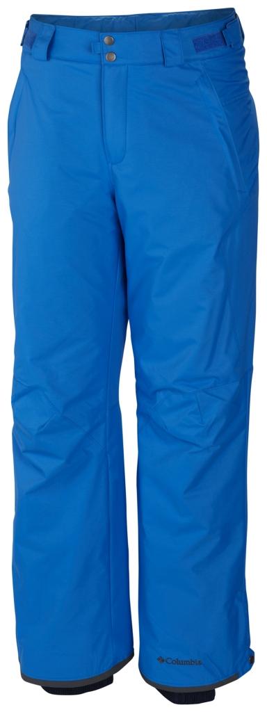 Columbia Men's Bugaboo II Pant Hyper Blue-30