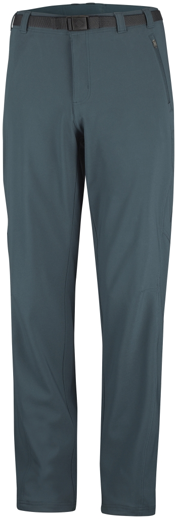 Columbia Men's Maxtrail Pant Night Shadow-30
