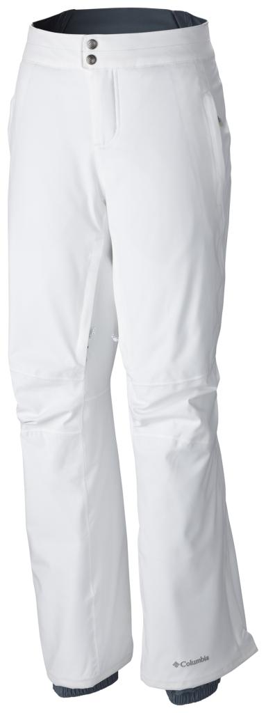 Columbia Veloca Vixen-Hosen Für Damen White-30