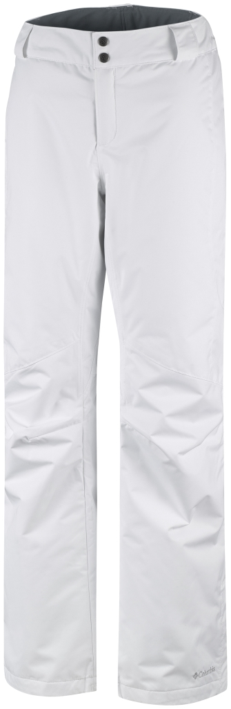 Columbia Women's Bugaboo Pant White-30