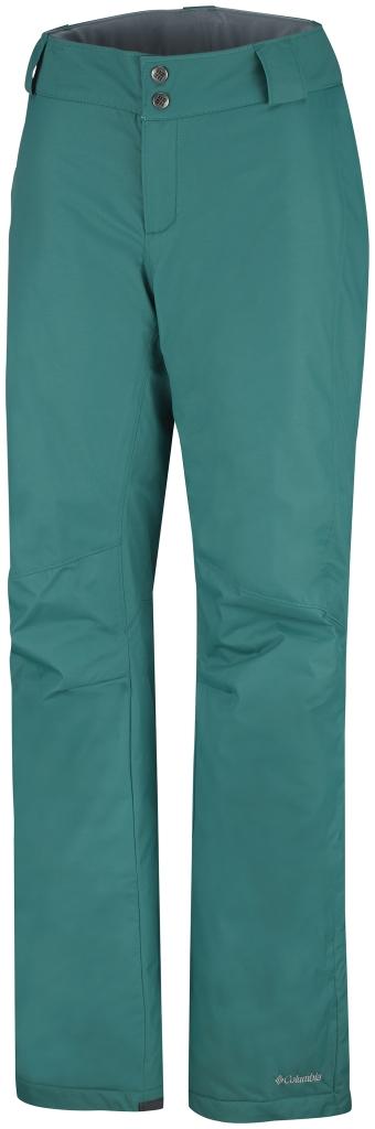 Columbia Women's Bugaboo Pant Emerald-30