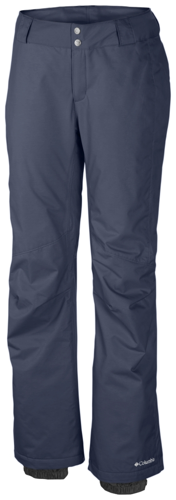 Columbia Women's Bugaboo Pant Nocturnal-30