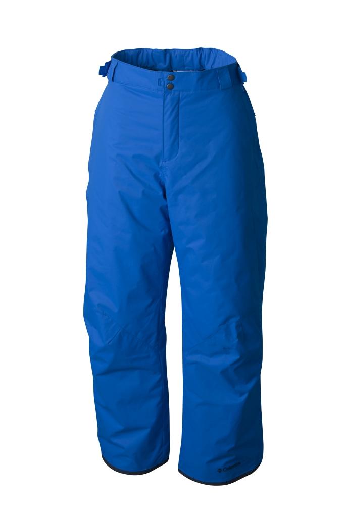 Columbia Men's Bugaboo II Pant – Big Hyper Blue-30