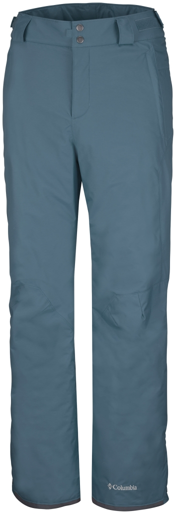 Columbia Men's Bugaboo II Pant Everblue-30