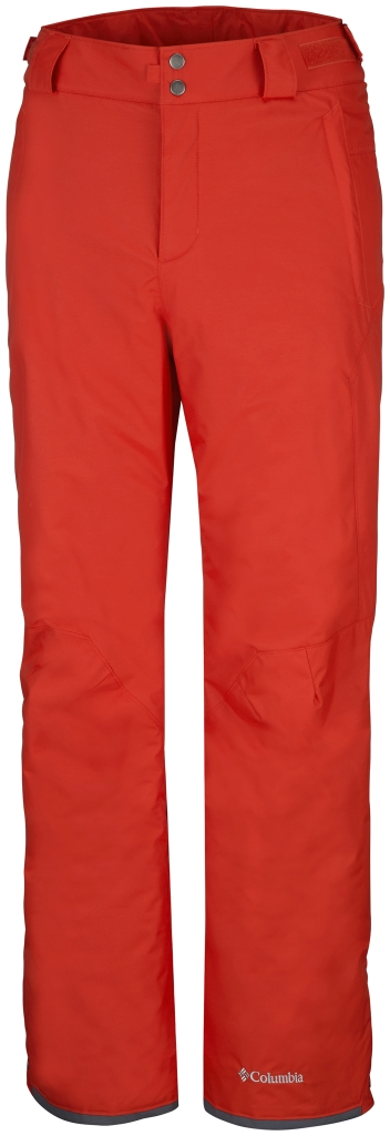 Columbia Men's Bugaboo II Pant Spicy-30
