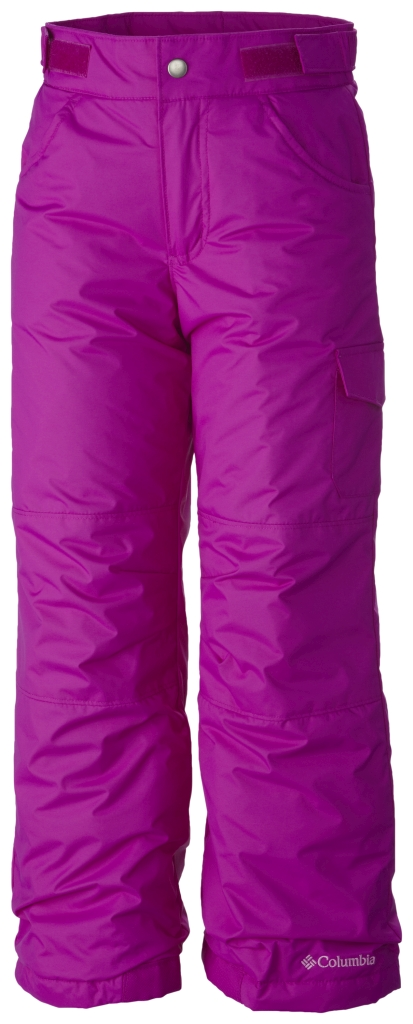 Columbia Girls' Starchaser Peak Pant Bright Plum-30
