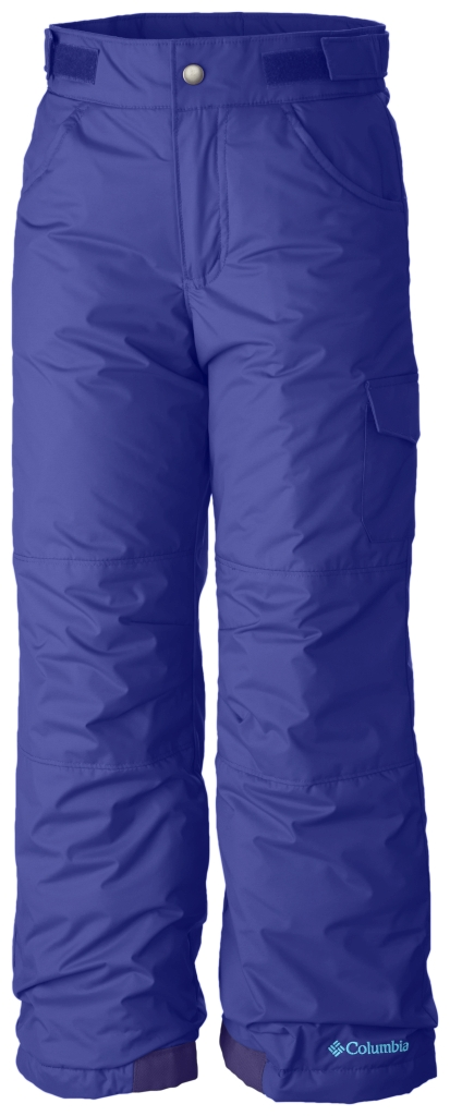 Columbia Girls' Starchaser Peak Pant Light Grape-30