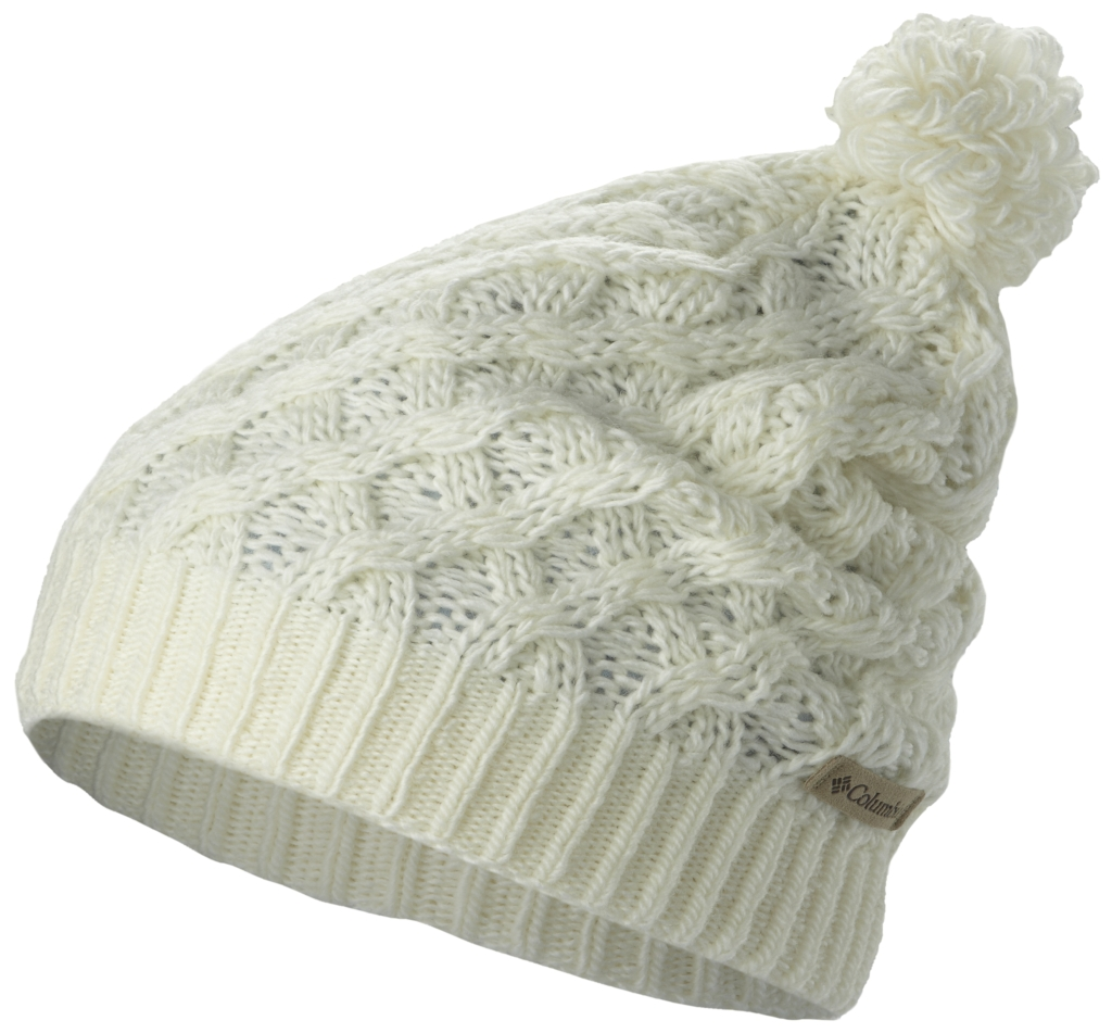 Columbia Women's Alpine Beauty Hat Sea Salt-30