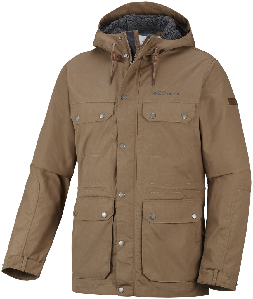 Columbia Men's Maguire Place Jacket Delta-30