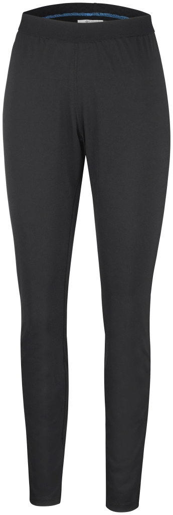 Columbia Women´s Midweight II Tight Black-30