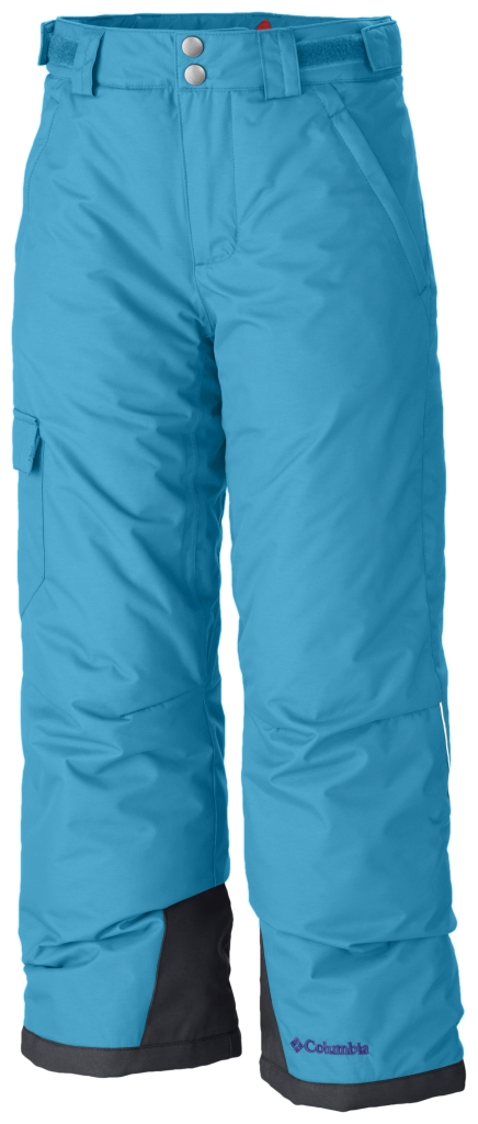 Columbia Girls' Bugaboo Pant Atoll-30