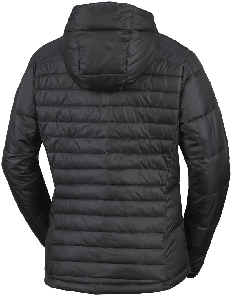 Columbia Women´s Powder Pillow Jacket Black-30