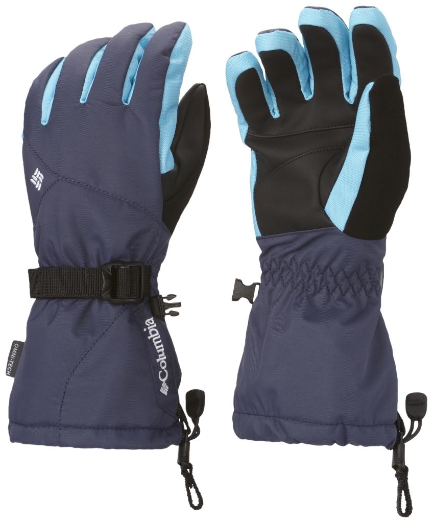 Columbia Women's Whirlibird Ski Glove Nocturnal-30