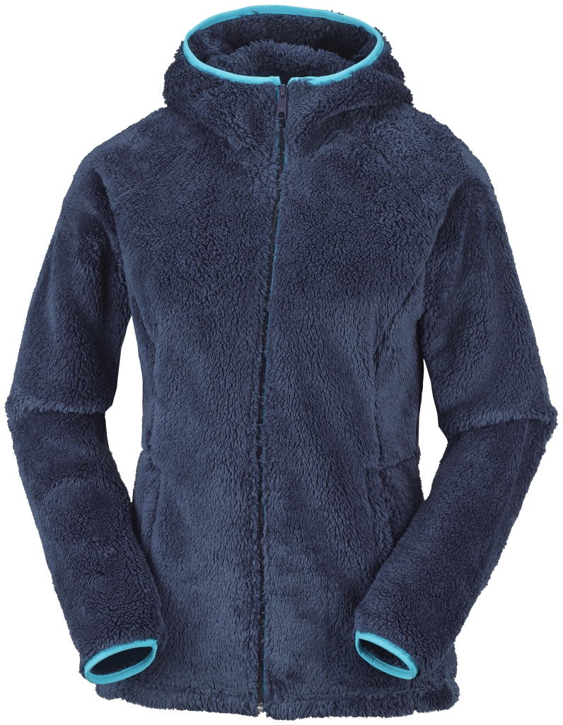 Columbia Women'S Cozy Cove Full-Zip Fleece Jacket Nocturnal-30