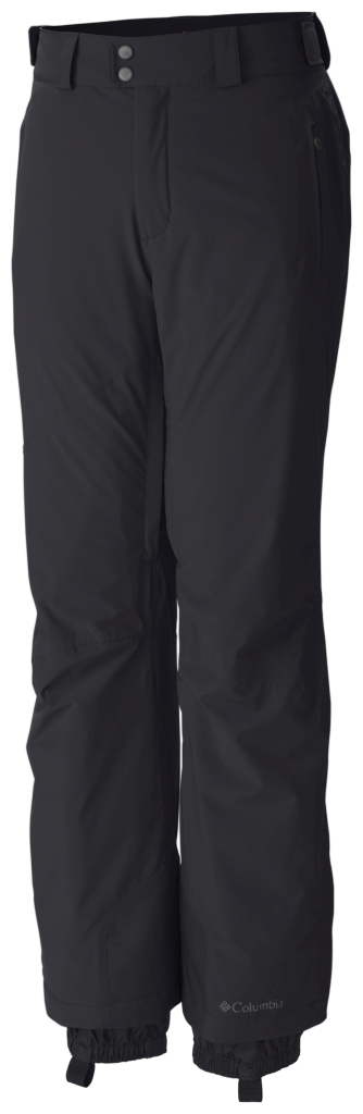 Columbia Men's Millennium Blur Pant Black-30