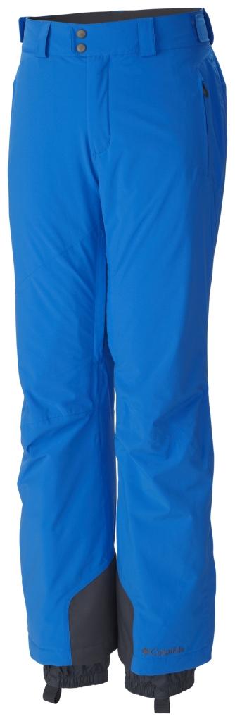 Columbia Men's Millennium Blur Pant Hyper Blue-30