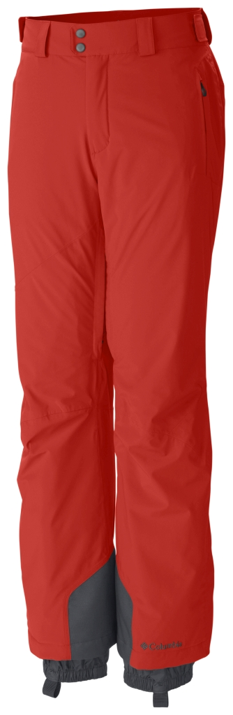 Columbia Men's Millennium Blur Pant Spicy-30