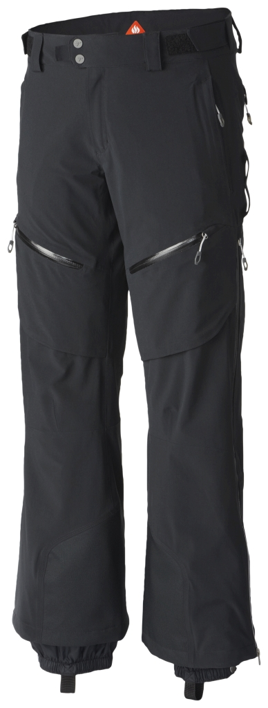 Columbia Men's Jump Off Cargo Pant Black-30