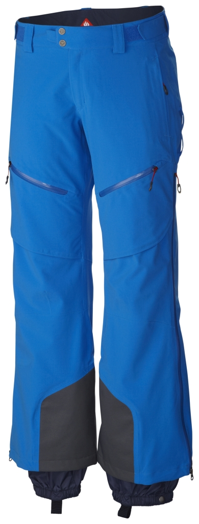 Columbia Men's Jump Off Cargo Pant Hyper Blue-30