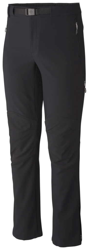 Columbia Men's Titan Ridge Pant Black-30
