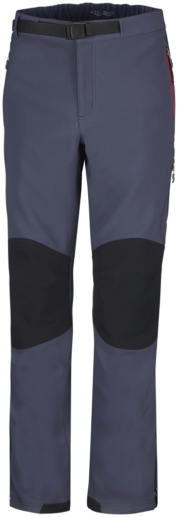 Columbia Women's Titan Ridge Pant Nocturnal Bright Red-30