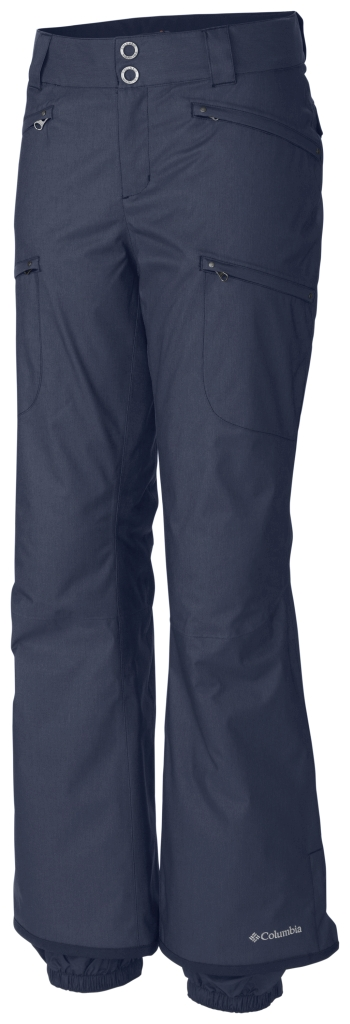 Columbia Women´s Fierce Force Pant Nocturnal-30