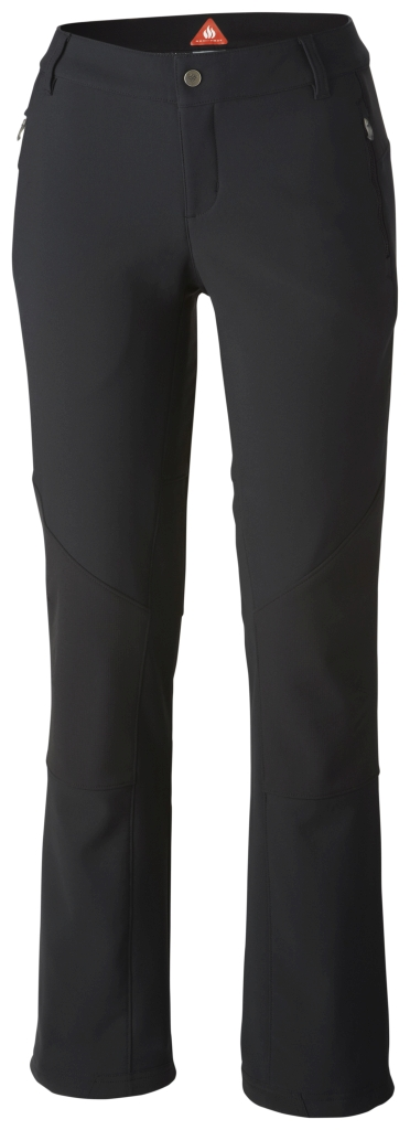 Columbia Titan Ridge Hose Für Damen Black-30