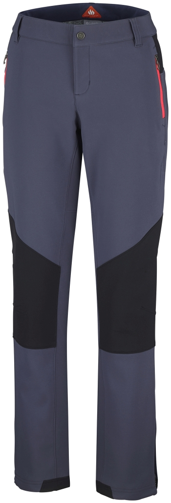 Columbia Women's Titan Ridge Pant Nocturnal-30