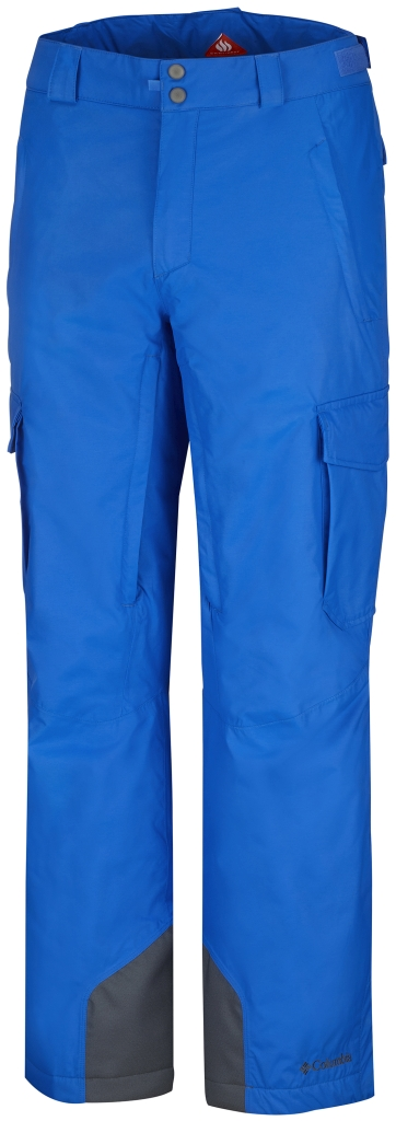 Columbia Men's Winter Way Pant Hyper Blue-30