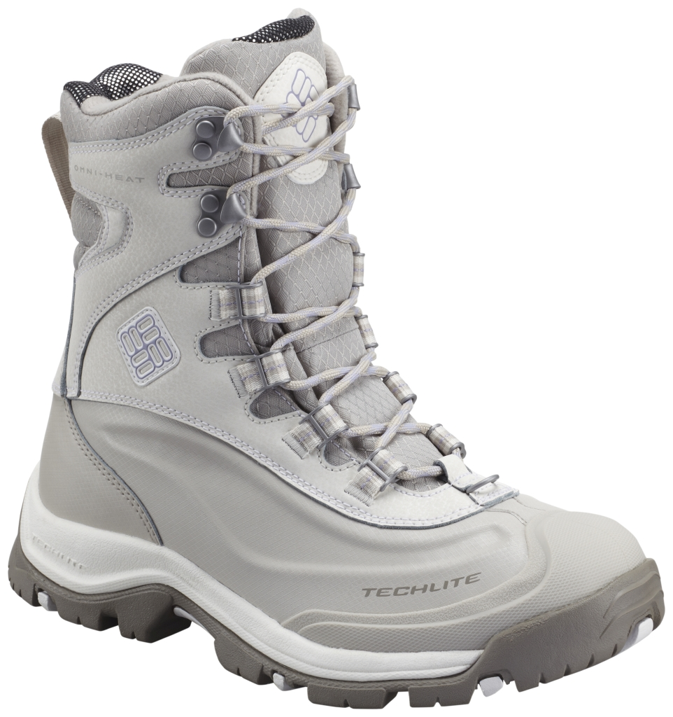 Columbia Women's Bugaboot Plus III Omni-Heat Sea Salt Twilight-30
