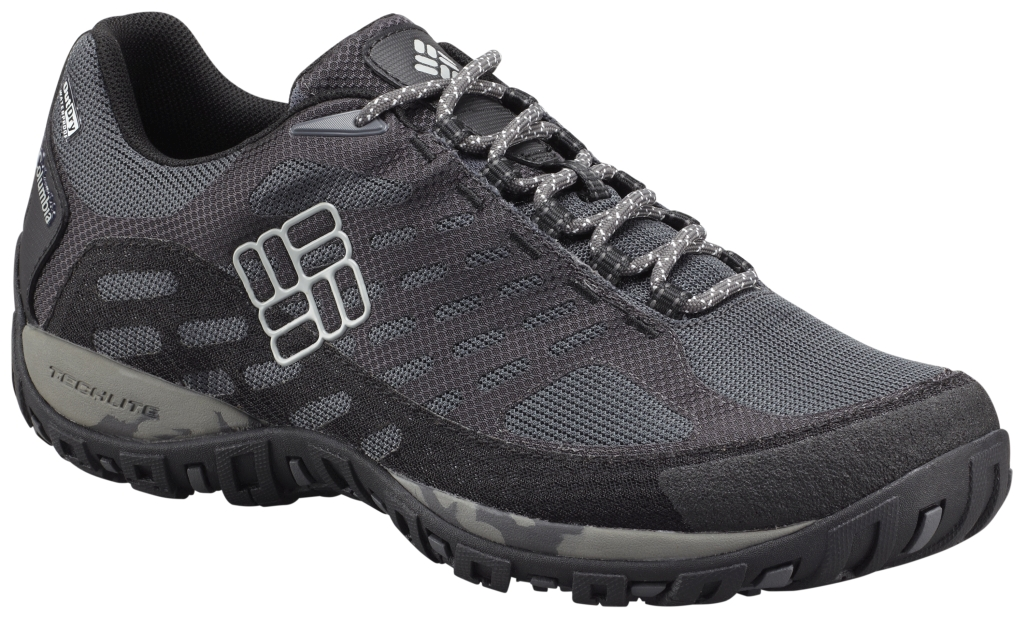 Columbia Peakfreak Enduro II Outdry Graphite, Cool Grey-30