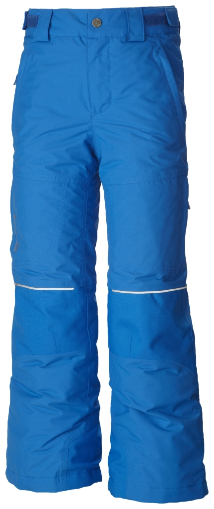 Columbia Youth Shreddin' Insulated Snow Pant Hyper Blue-30