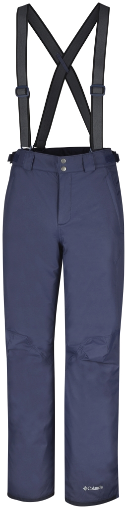 Columbia Men´s Bugaboo OH Suspender Pant Nocturnal-30