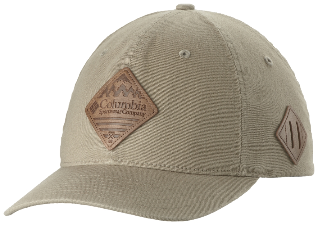 Columbia Columbia Rugged Outdoor Hat Tusk-30