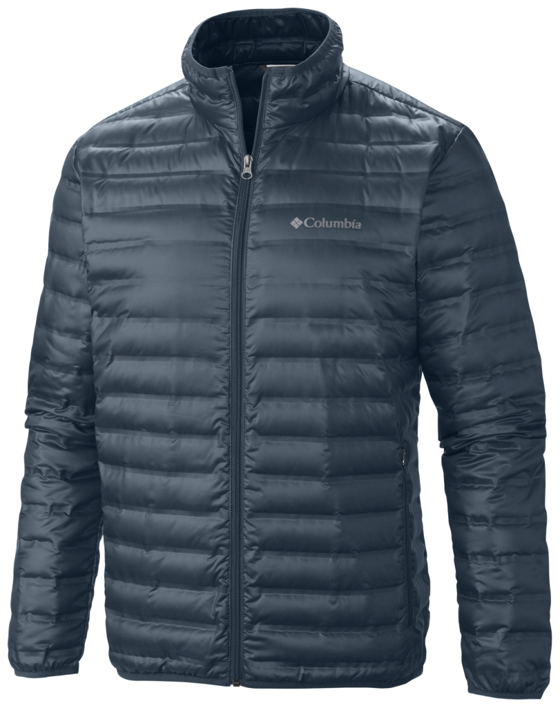 Columbia Men's Flash Forward Down Jacket Everblue-30