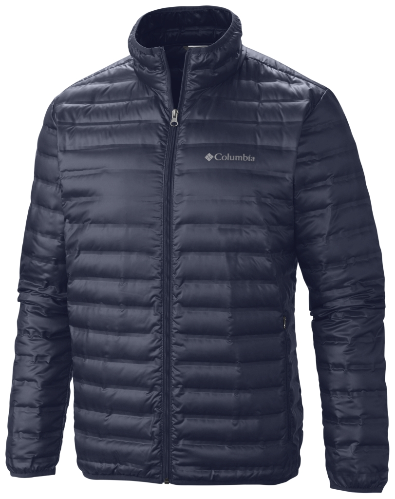Columbia Men's Flash Forward Down Jacket Nocturnal-30