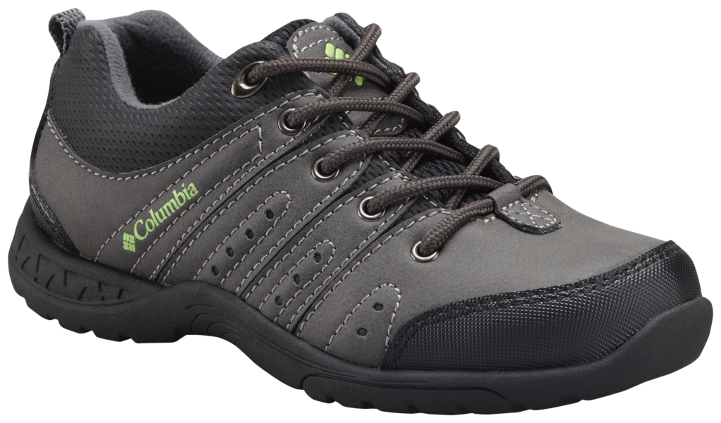 Columbia Youth Adventurer Graphite-30