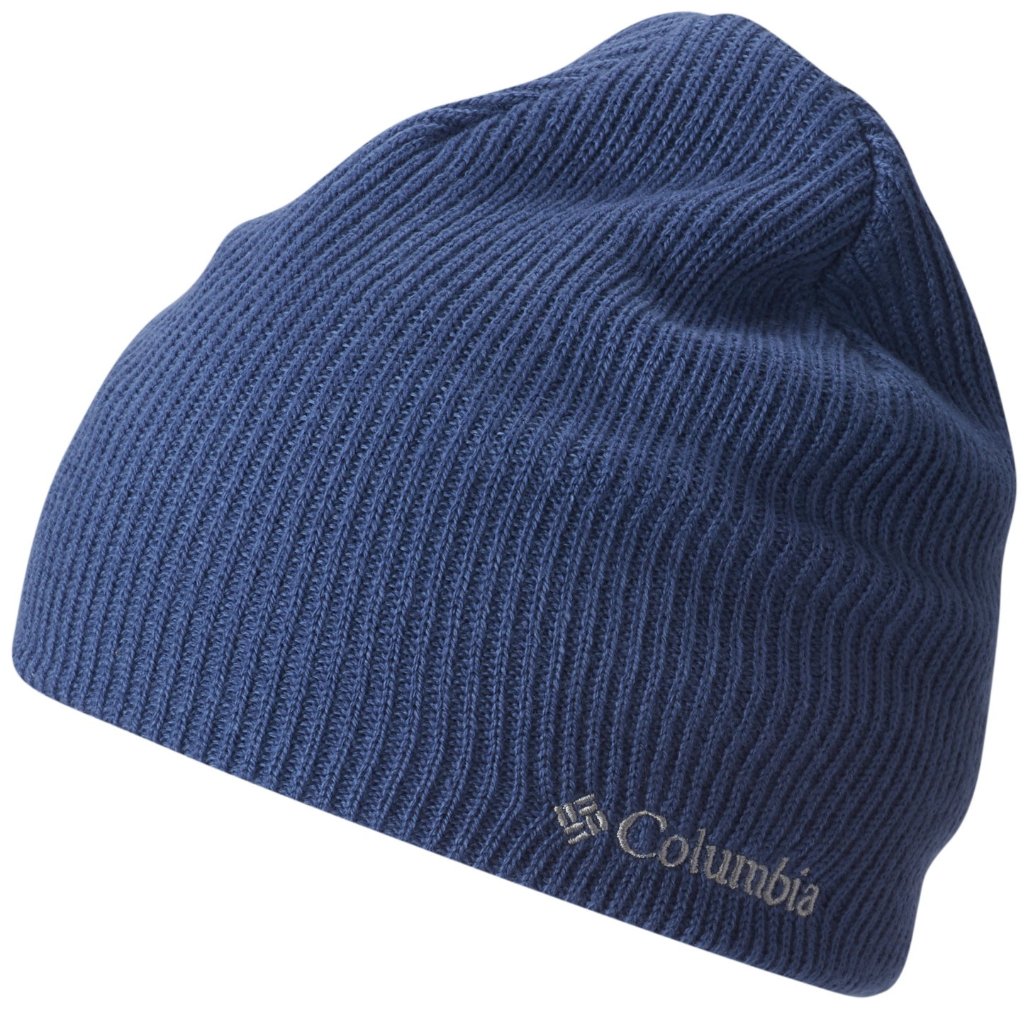 Columbia Whirlibird Watch Cap Beanie Night Tide-30