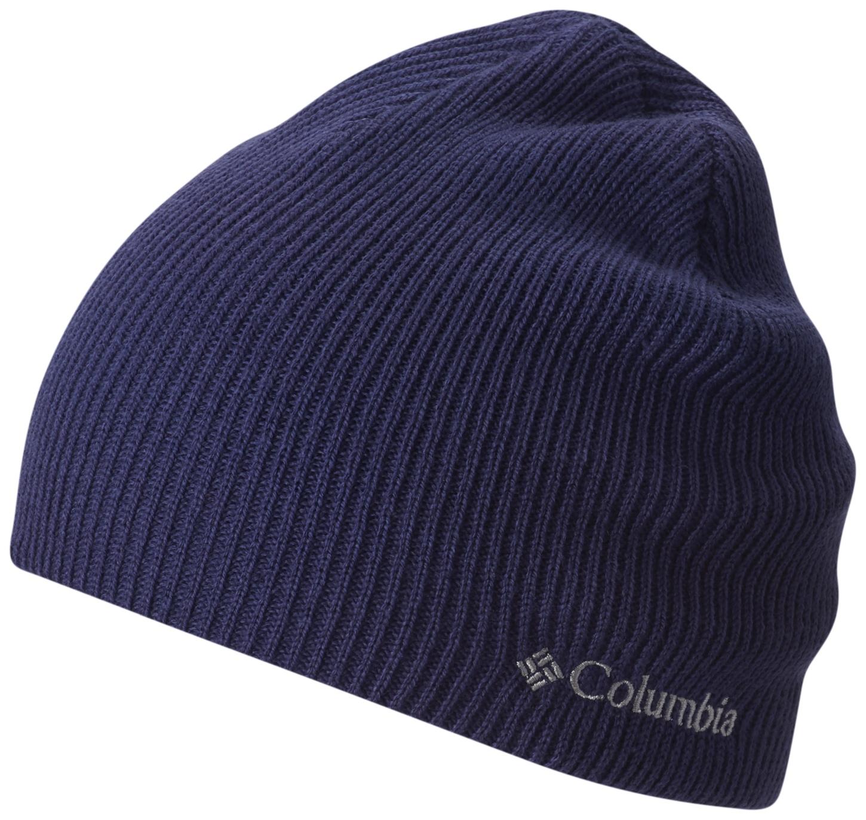 Columbia Whirlibird Watch Cap Beanie Nightshade-30