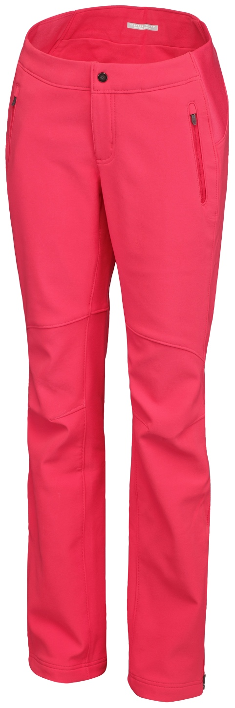 Columbia Women's Back Beauty Passo Alto Heat Trousers Red Camellia-30