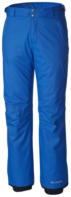 Columbia Men's Bugaboo II Ski Trousers Super Blue-30