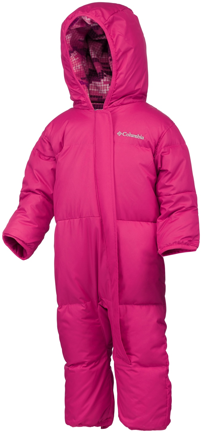 Columbia Snuggly Bunny Kinder Punch Pink, Punch Pink Dot-30