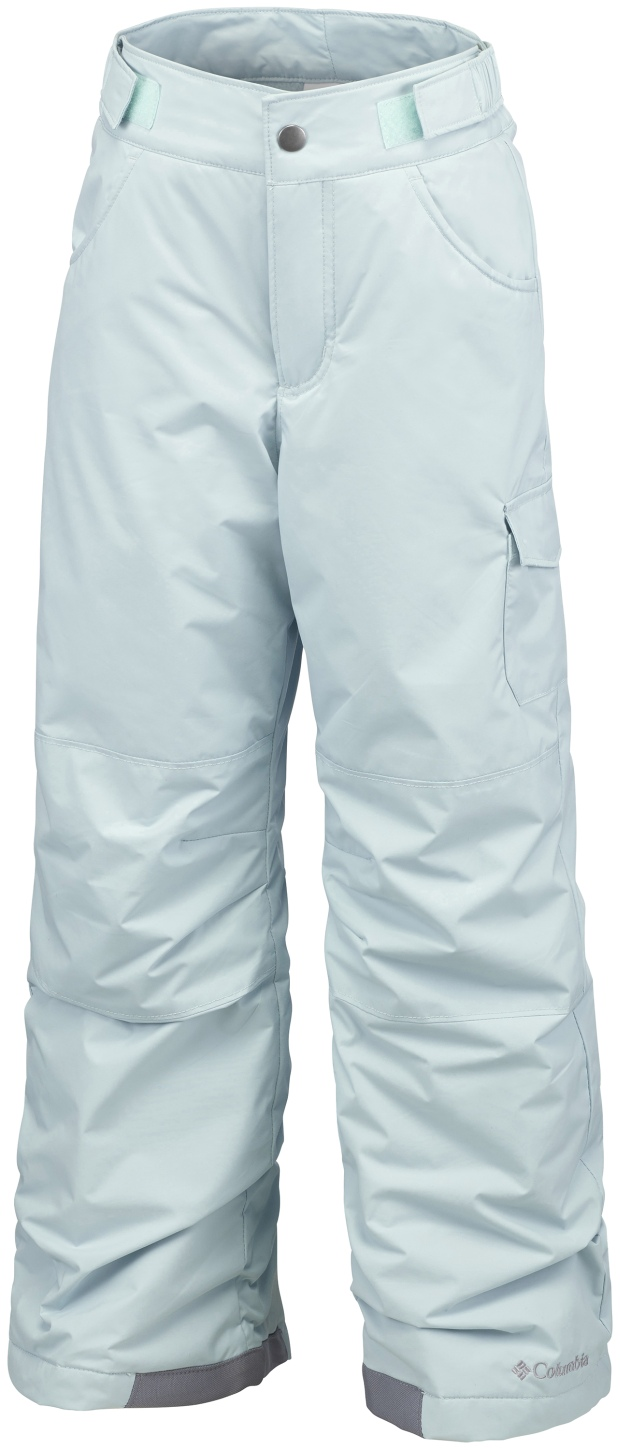 Columbia Girls' Starchaser Peak II Trousers Spray-30
