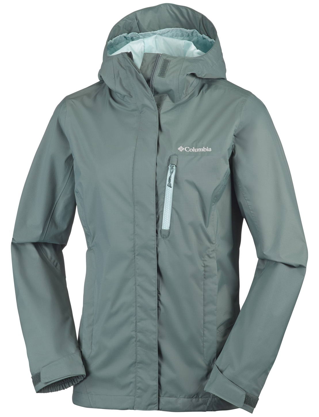 Columbia Pouring Adventure Jacke für Damen Pond-30