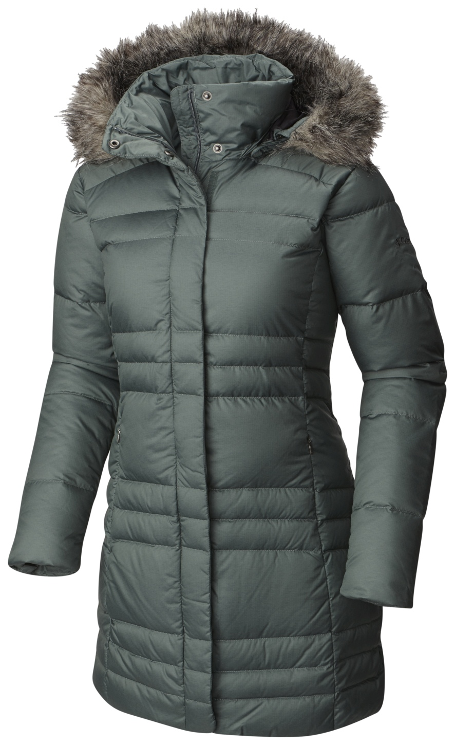 Columbia Women's Mercury Maven IV Mid Jacket Pond-30