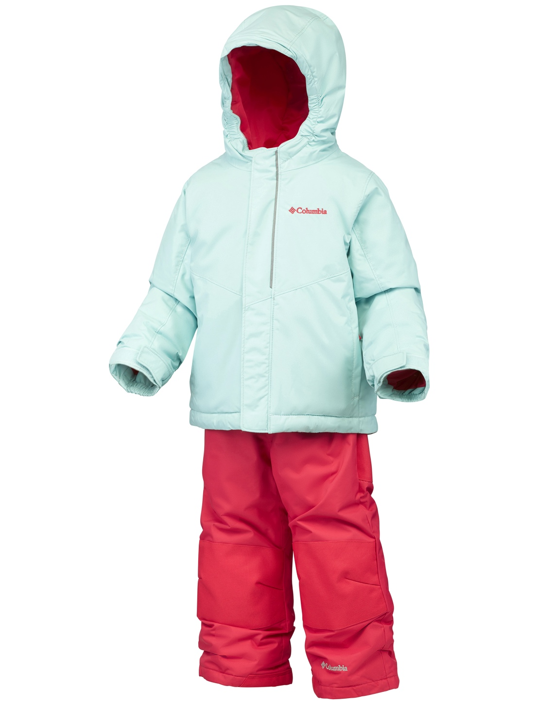 Columbia Boy's Buga Snow Set Spray-30