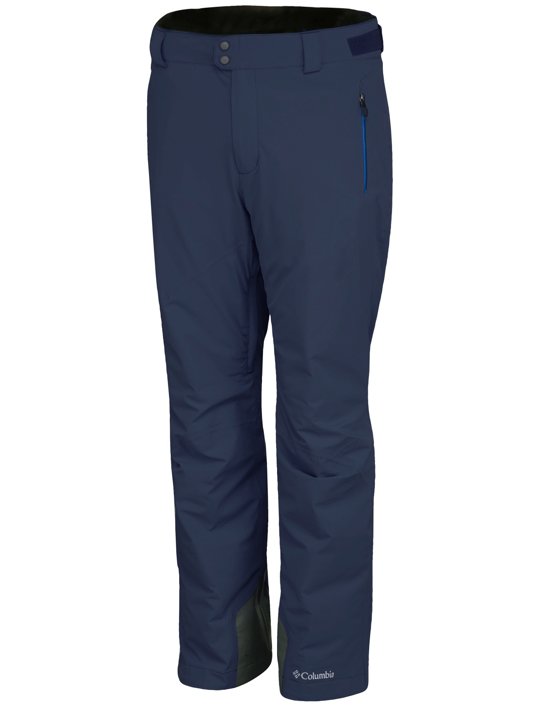 Columbia Men's Millennium Blur Ski Trousers Collegiate Navy-30